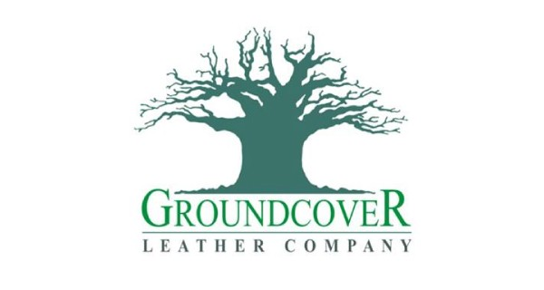 Groundcover Leather Company Howick Logo